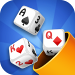SHAKE IT UP Dice MOD Unlimited Money 0.2.9