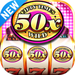Slots Classic – Richman Jackpot Big Win Casino MOD Unlimited Money 1.2.0.20210318