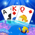 Solitaire Game – Free Coins MOD Unlimited Money 1.0.5
