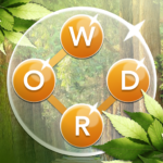 Word Connect – Words of Nature MOD Unlimited Money 1.1.30