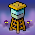 Zombie Towers MOD Unlimited Money 13.0.11