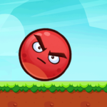 Angry Ball Adventure – Friends Rescue MOD Unlimited Money 1.0.5