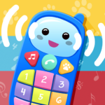Baby Phone. Kids Game MOD Unlimited Money