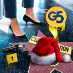Crime Mysteries Find objects match 3 puzzle MOD Unlimited Money