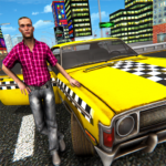 Extreme Taxi Driving Simulator – Cab Game MOD Unlimited Money