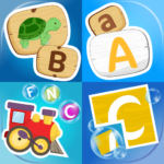 Games for Kids – ABC MOD Unlimited Money 1.4.1