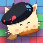 Hungry Cat Nonogram Purrfect Edition MOD Unlimited Money 6.025