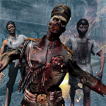 Mad Zombie Shooter Strike – Offline Shooting Games MOD Unlimited Money 5.7