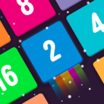 Merge Numbers-2048 Game MOD Unlimited Money 2.0.2