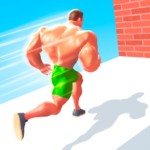 Muscle Rush MOD Unlimited Money 1.0.4