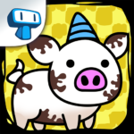 Pig Evolution – Mutant Hogs and Cute Porky Game MOD Unlimited Money 1.0.8