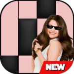 Selena Gomez Piano Tiles Game MOD Unlimited Money 10