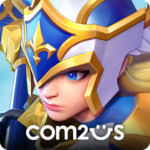 Summoners War Lost Centuria MOD Unlimited Money Varies with device