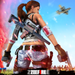 Survival Zombie Games 3D Free Shooting Games FPS MOD Unlimited Money 2.1