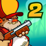 Swamp Attack 2 MOD Unlimited Money