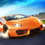Traffic Fever-Racing game MOD Unlimited Money