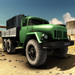 Truck Driver Crazy Road 2 MOD Unlimited Money 1.23