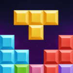 Block Brick Puzzles 10×10 – fun game to play MOD Unlimited Money