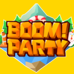 Boom Party – Explore and Play Together MOD Unlimited Money