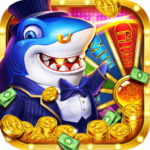 Coin Gush – New Fishing Arcade Game MOD Unlimited Money