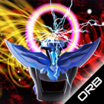 DX Orb Dark Ring for Ultraman ORB MOD Unlimited Money