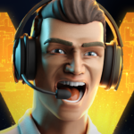 FIVE – Esports Manager Game MOD Unlimited Money