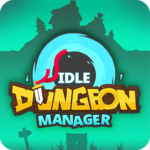 Idle Dungeon Manager – Arena Tycoon Game MOD Unlimited Money