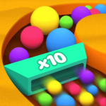 Multiply Ball MOD Unlimited Money
