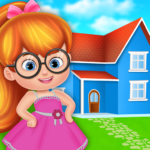 My doll house cleanup decoration – Fix Repair MOD Unlimited Money