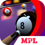 Pool Champs by MPL MOD Unlimited Money