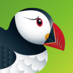 Puffin Web Browser MOD Unlimited Money