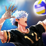The Spike – Volleyball Story MOD Unlimited Money