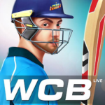 WCB LIVE Cricket Multiplayer PvP Cricket Clash MOD Unlimited Money