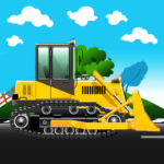 Animated Puzzles tractor farm MOD Unlimited Money