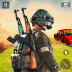 Army Commando Secret Mission – Free Shooting Games MOD Unlimited Money