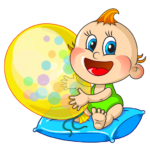 Balloons for kids MOD Unlimited Money