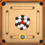 Carrom Star Multiplayer Carrom board game MOD Unlimited Money