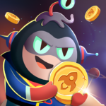 Coin Universe MOD Unlimited Money