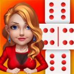 Dominoes OfflineClassical Block Draw All Fives MOD Unlimited Money