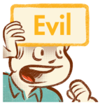 Evil Minds Dirty Charades MOD Unlimited Money