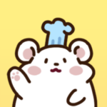 Hamster cookie factory – tycoon game MOD Unlimited Money
