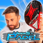 Heroes of Padel paddle tennis MOD Unlimited Money