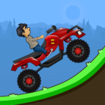 Hill Car Race – New Hill Climbing Game For Free MOD Unlimited Money
