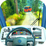 Offroad Bus Driving Simulator 2019 Mountain Bus MOD Unlimited Money
