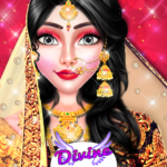 Royal Indian Wedding Love with Arrange Marriage MOD Unlimited Money