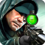 Sniper Shot 3D Call of Snipers MOD Unlimited Money