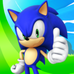 Sonic Dash – Endless Running Racing Game MOD Unlimited Money
