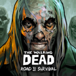 The Walking Dead Road to Survival MOD Unlimited Money