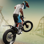 Trial Xtreme 4 Extreme Bike Racing Champions MOD Unlimited Money