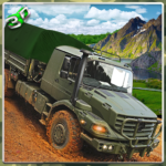 US Army Truck Simulator Army Truck Driving 2020 MOD Unlimited Money